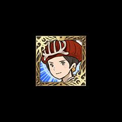 Hume Onion Knight's icon in <i><a href=