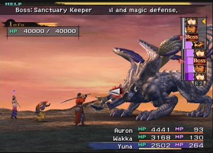 Battle system | Final Fantasy Wiki | FANDOM powered by Wikia