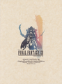 FFXII OST Old LE Booklet1