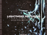Lightning Returns: Final Fantasy XIII Original Soundtrack