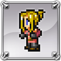 DFFNT Player Icon Quistis Trepe FFRK 001