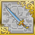 FFAB Mythril Sword SR