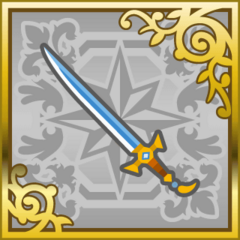 Mythril Sword (SR).