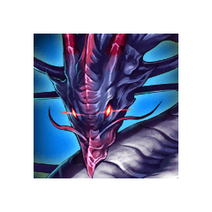Leviathan's portrait (2★).