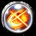 FFRK Hellfire Icon