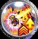 FFRK Unknown Zell SB Icon