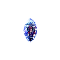 Vincent's Memory Crystal.