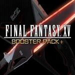 FFXV Booster Pack Plus PSN