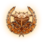 FFXV bronze hunt trophy icon