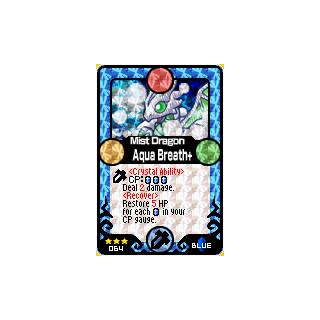 064 Aqua Breath+