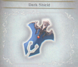 BD Dark Shield