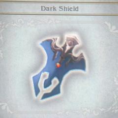 Dark Shield in <i><a href=