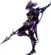 Cain Dissidia Duodecim