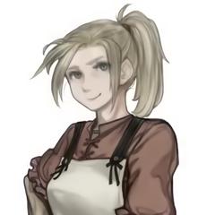 Концепт-арт для <i>Final Fantasy VII Remake</i>.