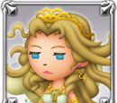 List of Dissidia Final Fantasy NT player icons