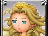 Dissidia Final Fantasy NT player icons