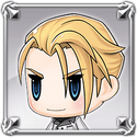 DFFNT Player Icon Rufus Shinra PFF 001