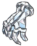 Diamond Gloves FFIII Art