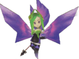 Succubus (The 4 Heroes of Light)