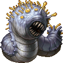 FF4PSP Flood Worm