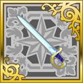 FFAB Crystal Sword SR+