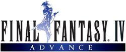 FFIV Advance Logo