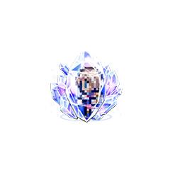 Ashe's Memory Crystal III.