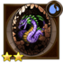 FFRK Sea Dragon FFII Manastone