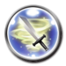 FFRK Tornado Strike Icon