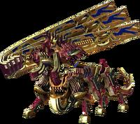 FFXIII enemy Immortal