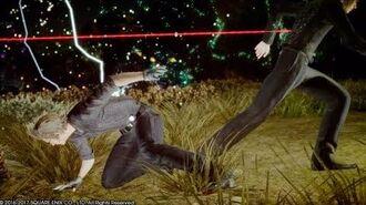 Final Fantasy XV - All Link Strikes Episode Ignis