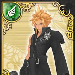 <i>Kingdom Hearts χ [chi]</i> (3).