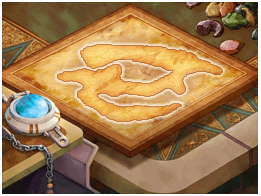 Map Gugoza RW