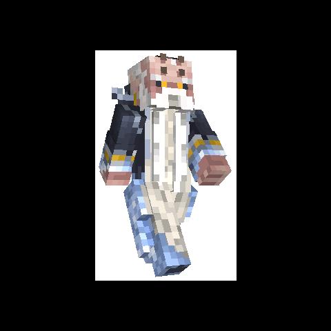 Скин для <i>Minecraft</i>