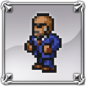 DFFNT Player Icon Rude FFRK 001
