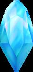 FFIII Model - Wind Crystal
