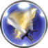 FFRK Double Lightning Cut Icon