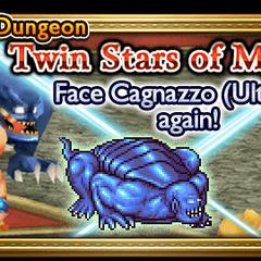 Twin Stars of Mysidia banner.