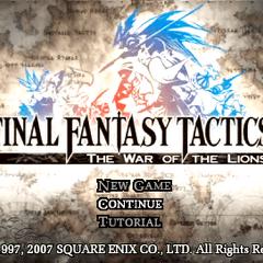 Final Fantasy Tactics | Final Fantasy Wiki | FANDOM powered