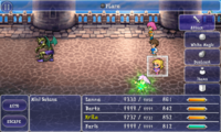 FFV iOS Black Magic