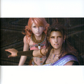 FFXIII LE OST Booklet5