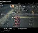 List of Final Fantasy XII enemy equipment