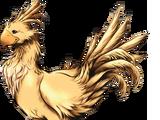 Chocobo (Final Fantasy X)