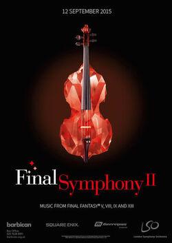 Final-Symphony-II