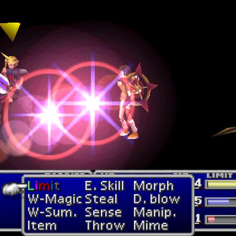 Four Laser.