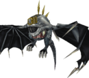 List of Crisis Core -Final Fantasy VII- enemies