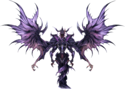 Bahamut fluctuo