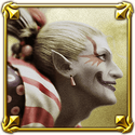 DFFNT Player Icon Kefka Palazzo DFF08 001