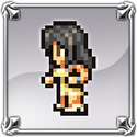 DFFNT Player Icon Rinoa Heartilly FFRK 002