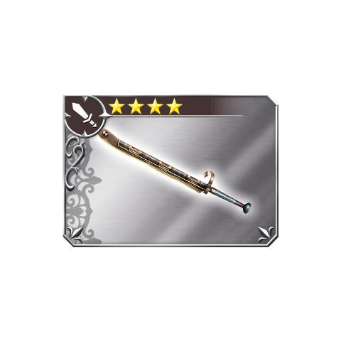 Mythril Sword.